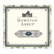 Downton Abbey® Blue Sapphire