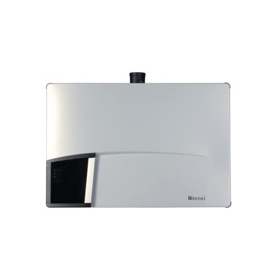 Rinnai Q175CP 175K BTU 6.2 GPM Propane Condensing Boiler 1 95.7% AFUE efficiency Fully modulating pump combines with stainless steel heat exchanger to make this one of the more efficient units available Compact wall-mounted design saves space over traditional boilers