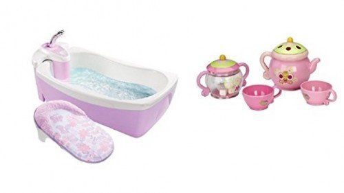 Baby Bath Tub Whirlpool Bubbling Spa Shower Newborn 2 Years Gift Wash Shower
