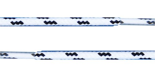 Round Shoelaces Thick Several Lengths