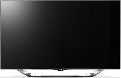 LG 55LA860V LED TV - Televisor (139,7 cm (55