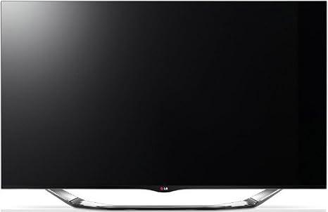 LG 60la860v led 60 Full HD 3D Smart TV: Amazon.es: Electrónica
