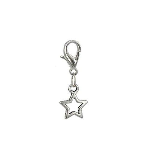 Charm étoile de la marque Charming Charms
