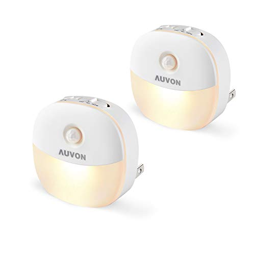 AUVON Plug-in LED Motion