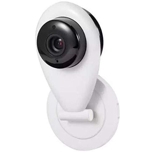 XIAYU Wireless Webcam Baby Child Monitor 720P HD WiFi Pixel 1.3 Million (dpi) Type Network Camera Type Miniature Camera Image Sensor CMOS Horizontal Resolution 600 (TVL)