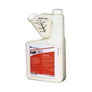 DOW Eagle 20EW Fungicide - 16 Ounce - Control Liquid Formula Disease Control
