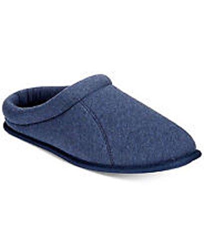Habitación Club: Zapatillas De Espuma De Primavera Azul Marino