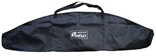 - NEOPlex Extra-Large Carrying/Storage Case for NEOPlex Swooper Feather Flags, Poles, and Mounts