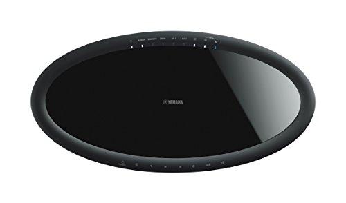 Yamaha MusicCast 50 WX-051 70W Wireless Speaker, Alexa Voice Control, Black, Single