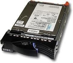 IBM 40K6823 FRU 40K6823 146.8GB 15K rpm 4Gbps (E-DDM) - 1 Year Warranty