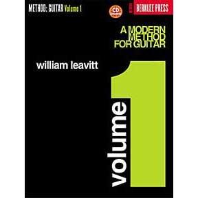 Top 10 Best a modern method for guitar volume 1