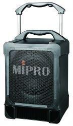Mipro Portable Pa System (MA-707PA: Portable Wireless PA System)