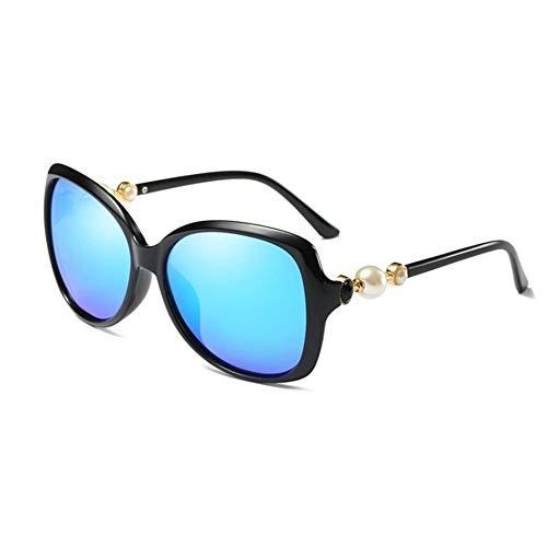 Protection PC Haute 5 Sports E 100 Femme Loisirs Cadre UV Qualité Perle De Lunettes Couleurs Goggle Soleil ZHRUIY BqvI1YBw
