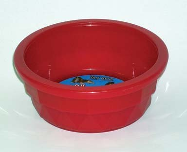 (Heavyweight Translucent Crock Dish)
