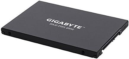 GIGABYTE UD PRO 512GB 64 layer 3D TLC NAND Flash SATA III 2.5