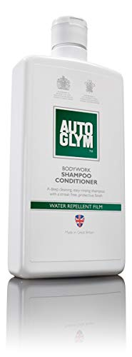 Autoglym BSC500US Bodywork Shampoo and Conditioner - 16.9 oz.