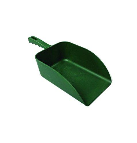 Maya 75107 Verde 1000 gr Metal Detectable y Rayos X 160 x 230 x 360 mm Pala de Mano