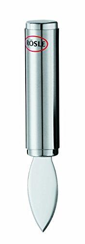 Rösle Stainless Steel Round-Handle Parmesan -