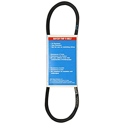 Dayco 3L210 V Belt: Automotive