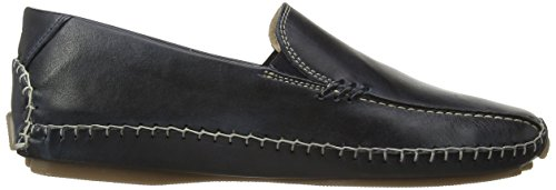 Pikolinos Women's Jerez Slip-On Loafer Navy Blue low shipping cheap price cheap sale top quality sale pictures cheap sale latest professional sale online GsJsoD