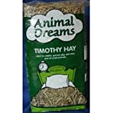 Timothy Hay Animal Dreams Fresh 1Kg
