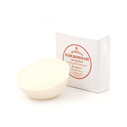 D.R. Harris Marlborough Shaving Soap Refill