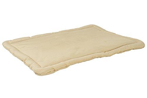 K9 Ballistics Tough Dog Crate Pad - Washable, Durable and Waterproof Dog Crate Beds - Medium Dog Crate Mat, 41