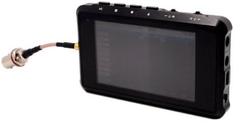 MyDEL SARK 110 Vector Impedancia antena analizador de gases ...