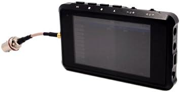 MyDEL SARK 110 Vector Impedancia antena analizador de ...