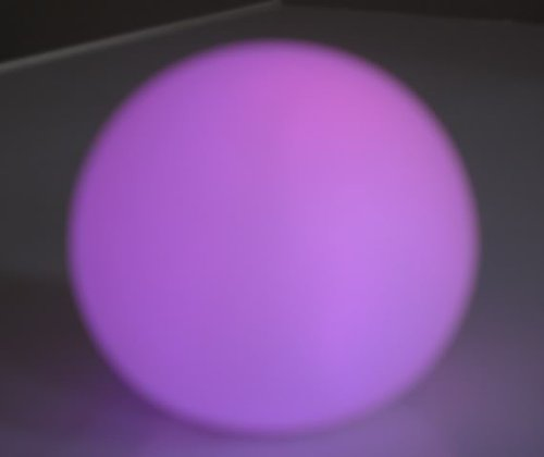 Incredible Bq Led Colour Changing Ball Light Amazon Co Uk Lighting Wiring Digital Resources Indicompassionincorg