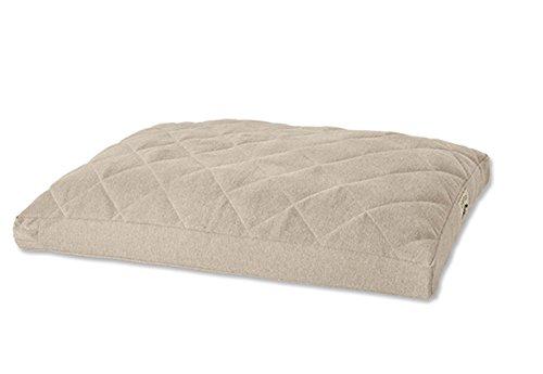 Orvis Comfortfill Platform Dog Bed/Large Dogs 60-90 Lbs, Hea