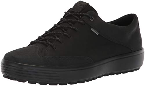 ECCO Men's Soft 7 TRED Low Gore-TEX Sneaker