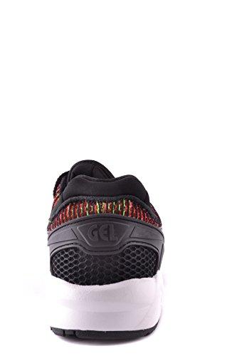 Asics Femme MCBI028010O Multicolore Tissu Baskets