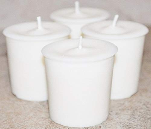 Southern Made Candles 48 Pack 2 oz Unscented Soy Votives