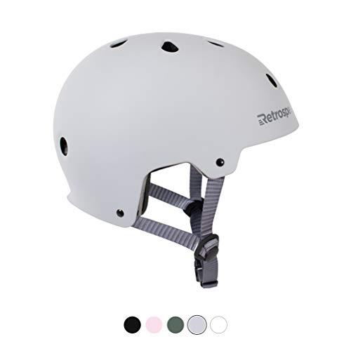 Retrospec CM-2 BicycleSkateboard Helmet