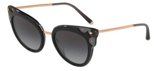 Óculos De Sol Dolce&gabbana - 0Dg4340 501/8G51