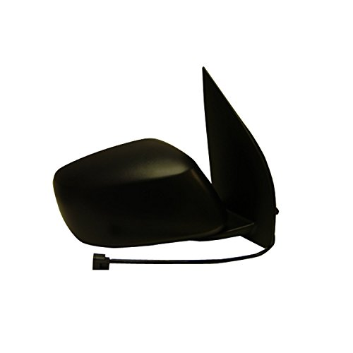 TYC 5730231 Nissan Passenger Side Power Non-Heated Replacement Mirror ()