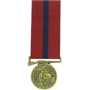 MilitaryBest Marine Corps Good Conduct Medal - Mini ()