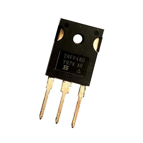 IRFP460 MOS電界効果チューブ Nチャンネル 500V 20A