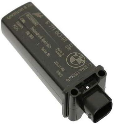 3 Series E90 - Antena de control de presión de neumáticos ...