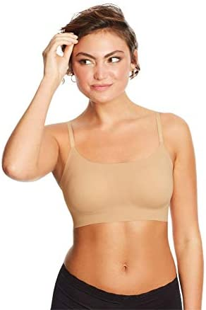 Maidenform Women's Modern Comfort Pullover Wireless Bra