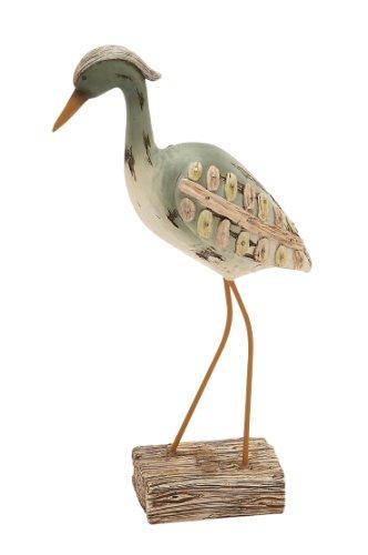 Deco 79 76322 Polystone Sea Bird