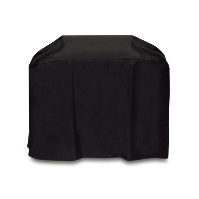 Two Dogs Designs Cover (Smart Living 2D-GC60241 Cart Style Grill Cover, 60-Inch, Black by Two Dogs Designs)