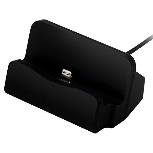 FanTEK USB Type-C Smartphone Charging Dock Station