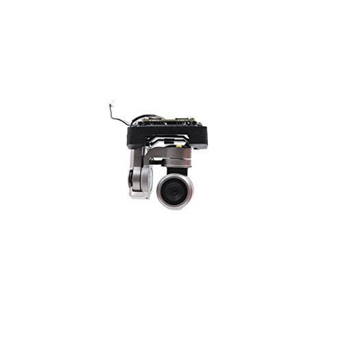For DJI Mavic Pro,GBSELL Gimbal Camera Professional 4K /Gimbal Perfect Working by GBSELL (Image #4)