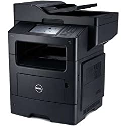 Dell B3465dnf Mono 50ppm Laser Multifunction Printer with Dell 3-Year NBD Warranty [PN: B3465dnf-3Y]