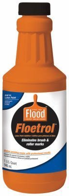 FLOOD/PPG FLD6-04 Floetrol Additive by Flood/PPG -  TV Non-Branded Items (Home Improvement), 4810189