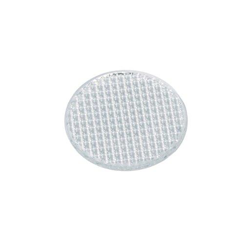 WAC Lighting LENS-11-SPR Lens 1.38in Diameter Beam Spread Filter, ()