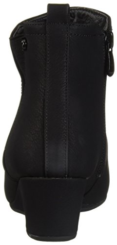Boot Black Zoie Dream WoMen Ankle YtCZZq