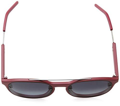 Red PLD S Grey 6020 Sf Rojo Pz Sonnenbrille Polaroid Ruthen nqCTvw4Tx